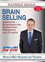 Brain Selling - Innovative Strategies for Converting Prospects into Clients - Sales Training DVD Video