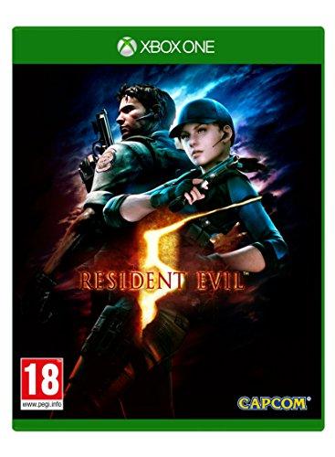 Resident Evil 5 HD Remake [Importación Inglesa]