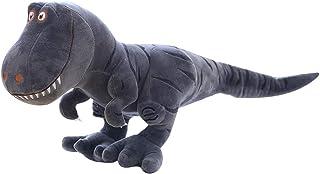 rongweiwang Dinosaurie plyschleksaker tecknad söt gosedjur leksak dockor dockor för barn pojkar födelsedagspresent