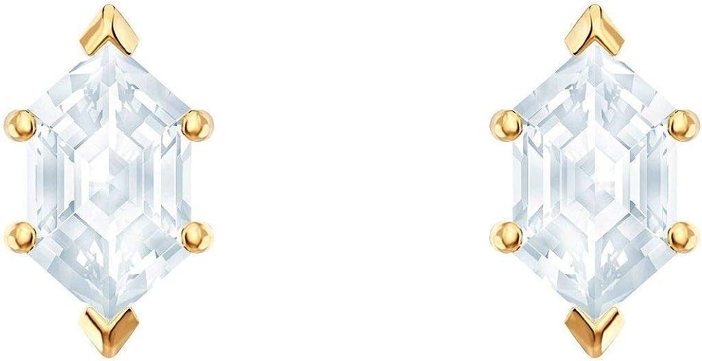 Swarovski Crystal Oz Stud Earrings
