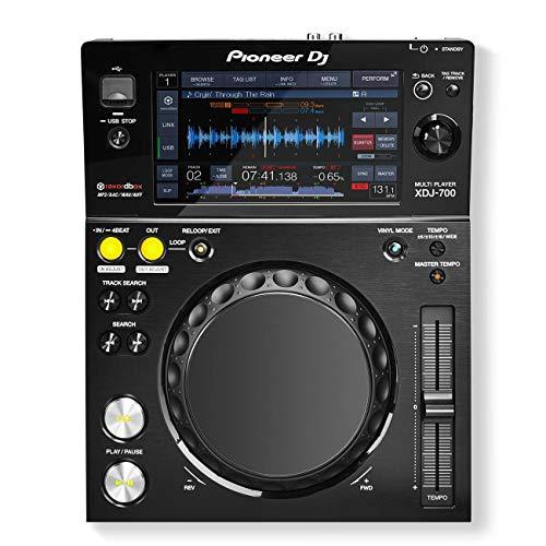 Controladora Pioneer XDJ 700