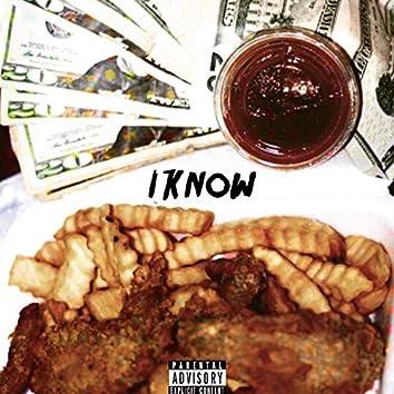 I Know (feat. Smoke)