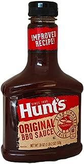 Hunt's - Original Barbecue Sauce (612g)