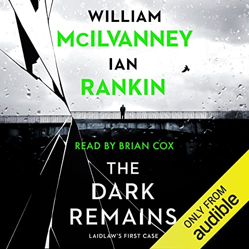 The Dark Remains cover art