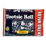 Tootsie Roll Midgees 6.29 Oz (Pack of 1)