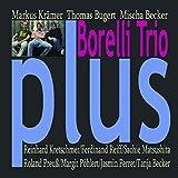 Night Cafe (feat. Markus Krämer, Thomas Bugert, Mischa Becker, Sachie Matsushita)