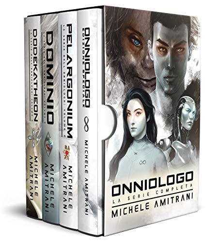 Onniologo: La Serie Completa