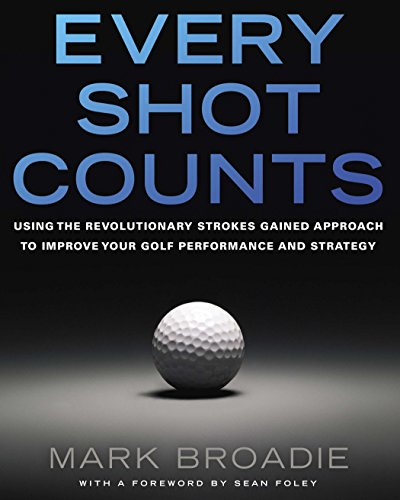 Every Shot Counts: The Strokes Gained Methodology