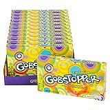 Gobstopper - Caja de caramelos para teatro, multicolor Doce cajas de 5 onzas.