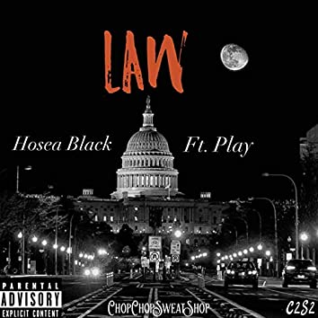 Law (feat. Play)