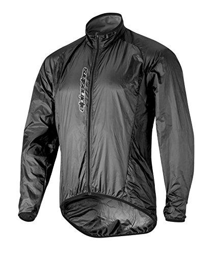 Jaqueta para ciclismo Preto GG Alpinestars