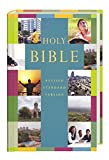Holy Bible (Revised Standard Version): Traditionelle Übersetzung Englisch (revidiert)