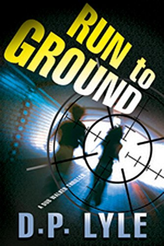 Image of Run To Ground: A Novel