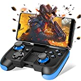 BEBONCOOL Android Wireless Game Controller with Clip for Android...