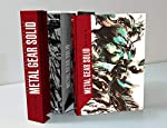 Metal Gear Solid I-IV - L'encyclopédie visuelle