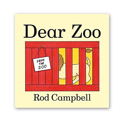 Dear Zoo Big Bookの詳細を見る