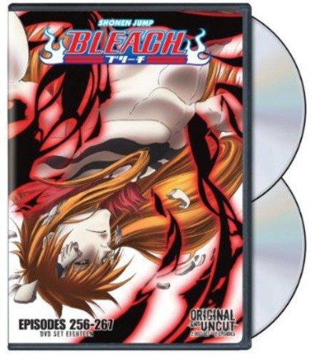 Bleach Volume 18 [DVD]