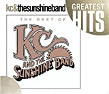 THE BEST OF K.C. & THE SUNSHINE BAND