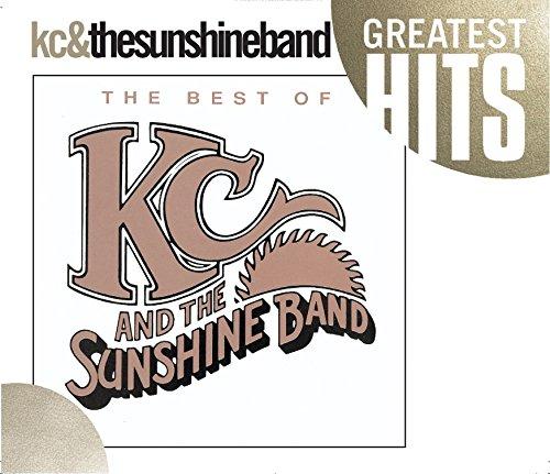 Best of K.C. & The Sunshine Band