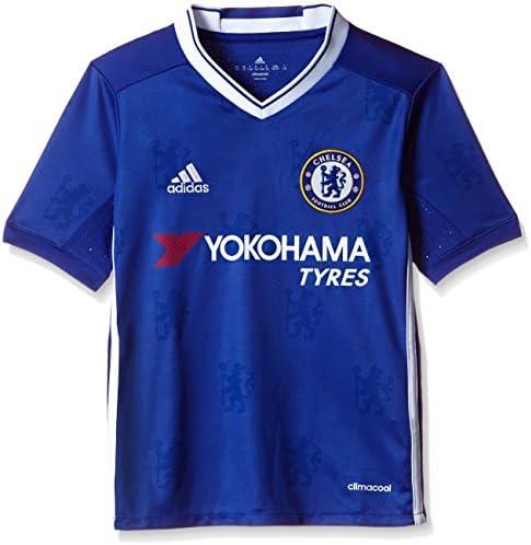 Camiseta 1ª Equipación Chelsea FC 2015/16 Niños