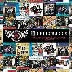 Japanese Singles Collection (Blu-Spec CD2 + DVD) [Import]