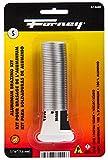 Forney 61440 Aluminum Brazing Kit, 1/16'