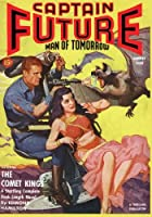 Adventure House Presents Captain Future - Summer 1942