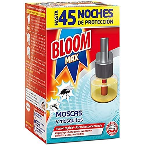 Bloom Max Insecticida Electrico Líquido contra...