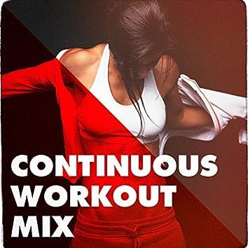 Continuous Workout Mix