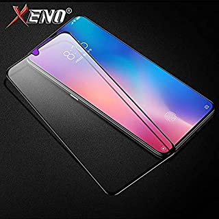 TOMMY-Phone Screen Protectors - 9D Tempered Glass for Redmi Note 5 Pro 8 7 Pro Full cover Screen Protector for for Xiaomi ...
