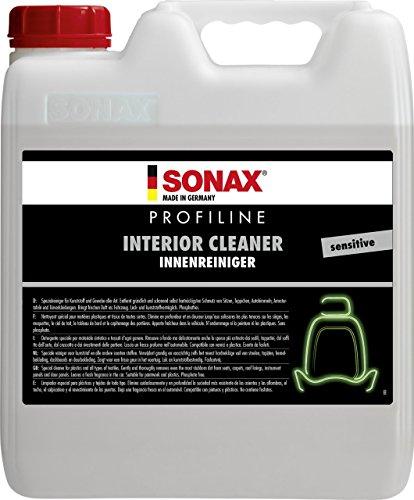 SONAX - 556.73.67 - AUTO-INNEN-REINIGER 10L SON