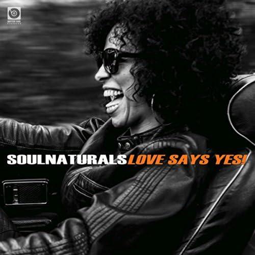 The Soulnaturals