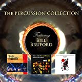The Percussion Collective Feat. Bill Bruford...
