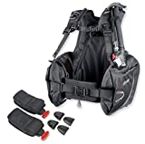 Mares Prime BC Weight Integrated BCD
