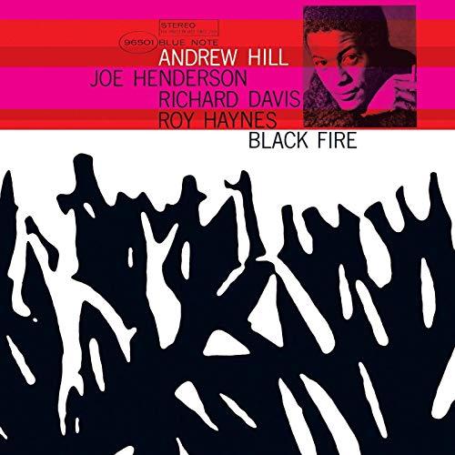 Black Fire [LP][Blue Note Tone Poet Series]