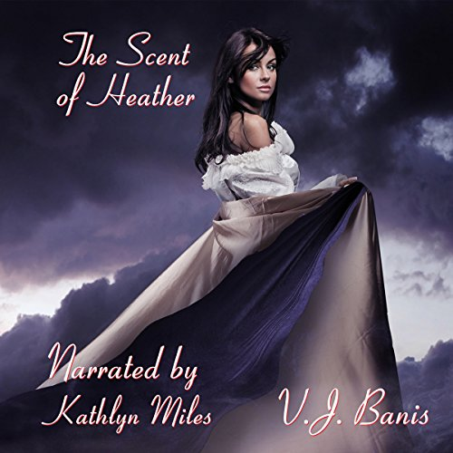 The Scent of Heather: audiobook cover art