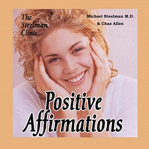 A Better Weigh: Positive Affirmations audiobook cover art