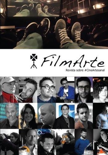 FilmArte 3: Revista sobre #CineArtesanal