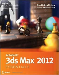 Autodesk 3ds Max 2012 Essentials