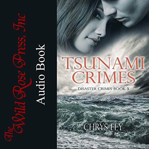 Tsunami Crimes cover art