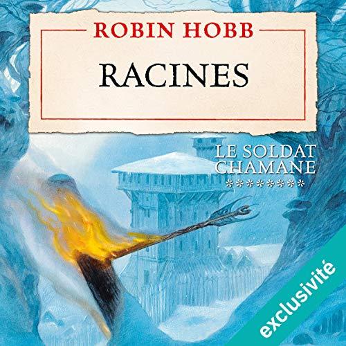 Racines audiobook cover art