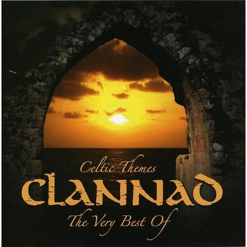 Celtic Themes: The Very Best Of