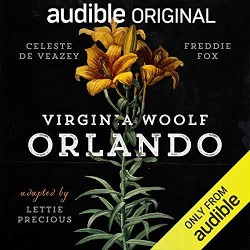 Orlando cover art