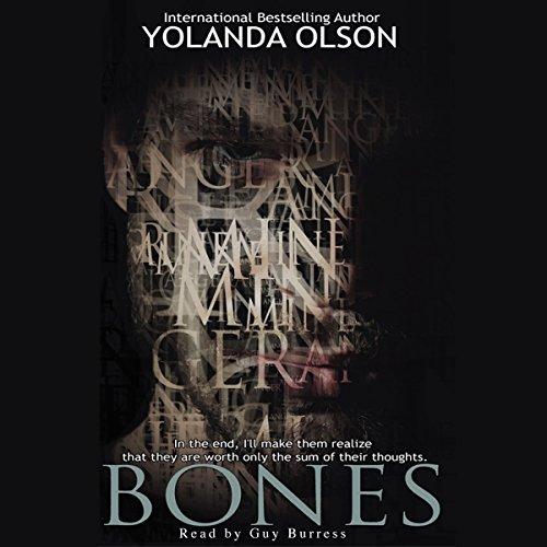 Bargain Audio Book - Bones