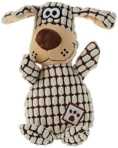 TRIXIE Plüsch Stoff Spielzeug für Hund