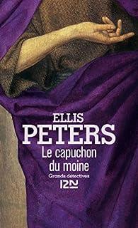 Le capuchon du moine par Ellis Peters