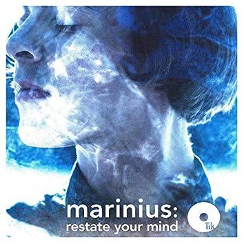 Restate Your Mind