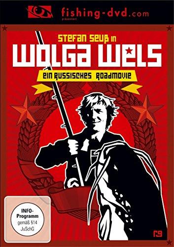 Wolga Wels - Ein russisches Roadmovie