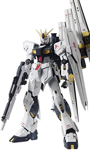 """Bandai Hobby Nu Gundam Version Ka """"Char"""