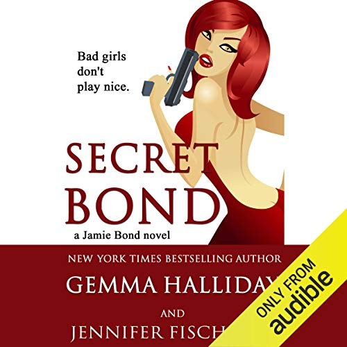 Secret Bond cover art